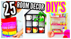 25 diy room decor ideas u0026 projects for teenagers girls kids