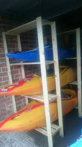 Good Warranty C2 B8 Official Store C2 B8 Simple Steps Best 25 Kayak Store Ideas On Pinterest Kayak Storage Canoe