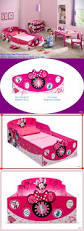 Minnie Mouse Bedroom Set Toddler Best 25 Disney Toddler Bed Ideas On Pinterest Tutu Bed Skirts