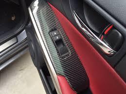 Car Interior Carbon Fiber Vinyl Anyone Install Carbon Fiber Wrap For Their Interior Page 4