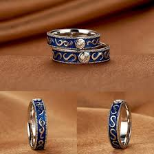 platinum sterling rings images Jewels evolees platinum plated 925 sterling silver jpg