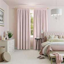 Blush Pink Curtains Gold Curtains 2go 70 High Rrps At Curtains 2go