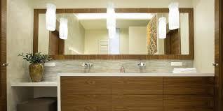 Bathroom Lights Bathroom Lighting Ideas Types Of Bathroom Lighting See Le