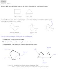 math plane polygons