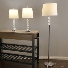 Ore International Table Lamp Excellent Led Floor Lamps Houzz Intended For Ore International