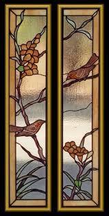 Stained Glass For Kitchen Cabinets by Stained Glass