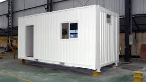 bureau de chantier container bureau chantier lescontainers