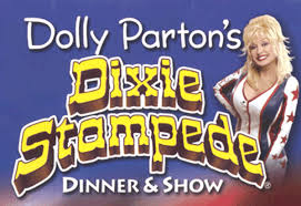 best dinner shows in pigeon forge