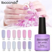 popular cnd gel polish buy cheap cnd gel polish lots from china