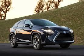 lexus usa the motoring world usa recall lexus is recalling 2016 rx 350