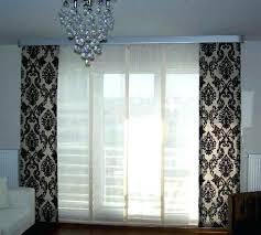 modern sliding glass doors contemporary curtains for sliding doors modern sliding glass door