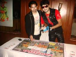 themes for kitty parties in india theme party kitty party raipur c g crazy chaps events organiser