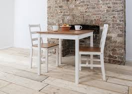 Leather Chairs For Kitchen Table Fascinating Small White Kitchen Table And 2 Chairs 38 On Leather