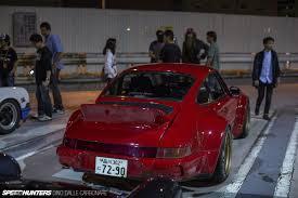 magnus walker 277 japan welcomes magnus walker speedhunters