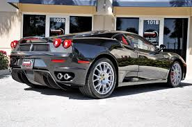 ferrari coupe convertible 2008 ferrari f430 coupe stock 5647 for sale near lake park fl