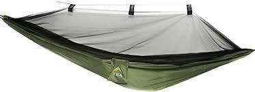 eclypse ii camping hammock professional grade ripstop nylon