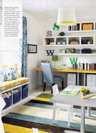 really like the set up and organization of this room cute office