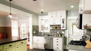updating kitchen black kitchen cabinets pictures options tips ideas hgtv