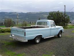1965 ford f100 for sale classiccars com cc 1000361