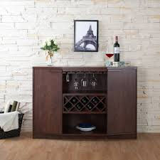 furniture of america julian modern multi storage buffet vintage