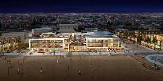 mostly praise for new plans for strand u0026 pier project in hermosa