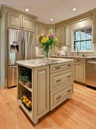 kitchen islands small as seen on hgtv s fixer the gray beadboard on the