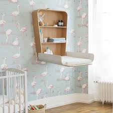 range ta chambre com table à langer design crane blanche en vente ici http