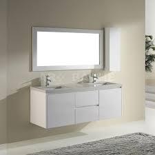 white double sink bathroom vanity cabinets white bathroom vanity