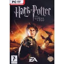 harry potter et la chambre des secrets pc harry potter et la coupe de feu achat vente jeu pc harry potter