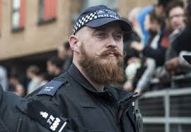 beard nets will to shave or wear beard nets new dress code