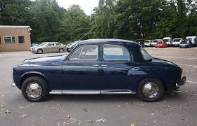 rover 110 p4 1963 south western vehicle auctions ltd