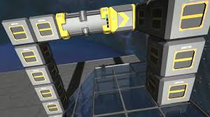 space engineers advanced airlock design aka minimizing o2 loss