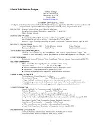 Sample Resume Objectives For Bookkeeper by Political Science Resume Objective Resume For Your Job Application