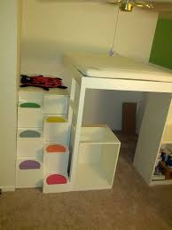 Akurum Kitchen Cabinets The Old Akurum It U0027s Brilliant For A Loft Bed With Den Ikea