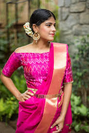 chat in the cafe with roopa reddy co founder house of blouse on