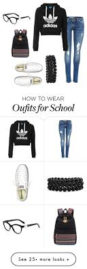 best 25 high school outfits ideas on pinterest girls school blue