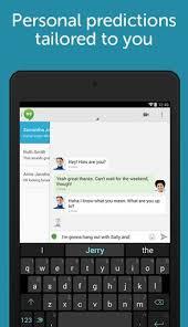 swiftkey keyboard apk swiftkey keyboard 5 0 5 95 apk for android now