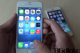 run android on iphone iphone 6 clones feature 4 7 inch display run android