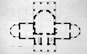 floor plans of mansions monticello first floor plan note on slide floor plan the