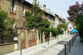 faire une chemin馥 en cuisine 以身嗜法 法國迷航的瞬間j hallucine 巴黎的另類風情街道les rues