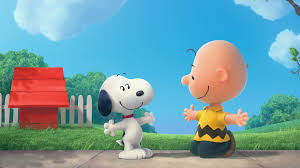 halloween background snoopy snoopy and charlie brown wallpaper wallpapersafari