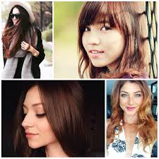 best hair color trends 2017 u2013 top hair color ideas for you u2013 page 16