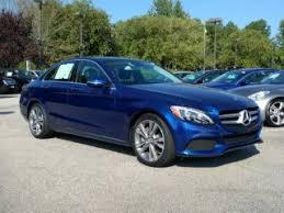 blue mercedes blue mercedes c300 for sale carmax