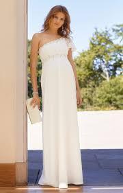 lisbeth maternity wedding gown ivory maternity wedding dresses