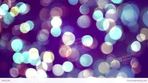 circle light for video glimmer blurred circle lights loopable background stock video