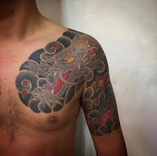shunkan on why traditional japanese tattoos are a shade above the