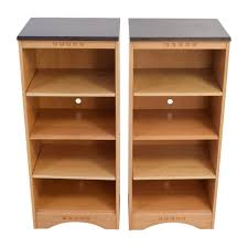 furniture home taylorville 72 corner unit bookcase modern