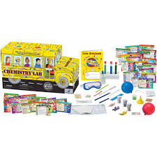 young scientist club the magic bus chemistry lab walmart com