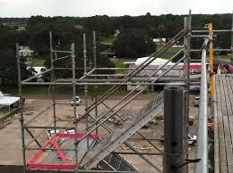 stair tower scaffolding bossier city la mondello scaffolding