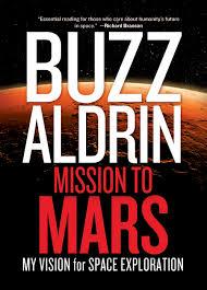 Barnes Noble Mission Valley Buzz Aldrin Astronaut Apollo 11 Gemini 12 Mission To Mars Book